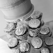 Sweet 16 Cupcakes, Sweet 16 Cake, Elegant Cupcakes, Pretty Cupcakes