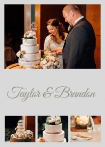 Wedding Cake on Wine Barrel, Blush Pink Wedding Cake, Rustic Wedding Cake, Fresh Pink tones on wedding Cake. Wedding Cake 3 tiers, Beautiful Wedding Cakes, Wedding cake to serve 100 people