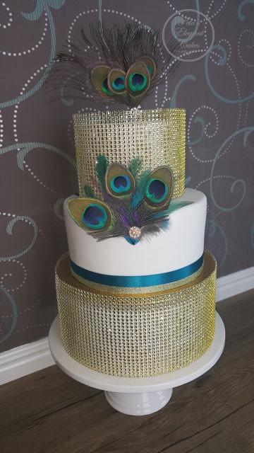 Wedding Cakes Boonah